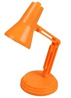 Фонарь для чтения «Минилампа», оранжевая, 10 см