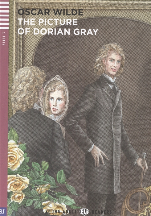 The Picture of Dorian Gray Stage 3 СD