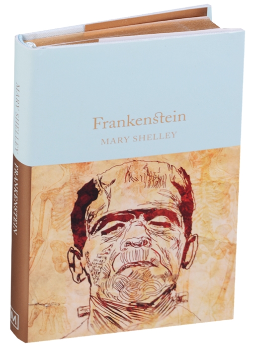 Shelley M. Frankenstein or The Modern Prometheus m shelley the mortal immortal