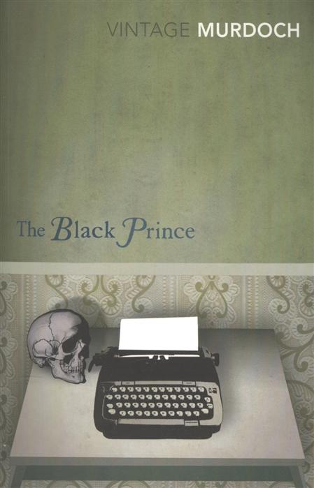 MurdochI. The Black Prince rubineta prince р 20 sher
