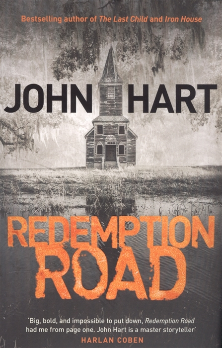 Hart J. Redemption Road