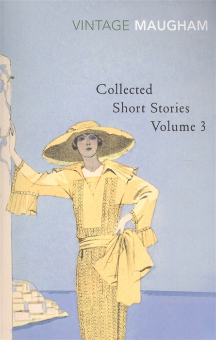 Collected Short Stories Volume 3