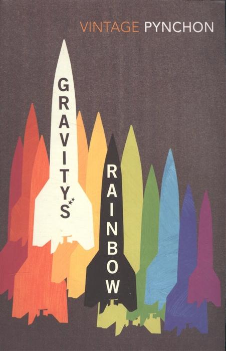 Gravity s Rainbow