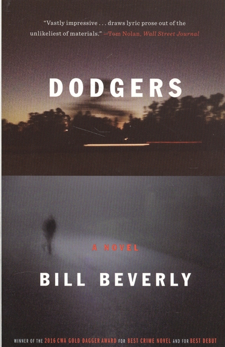 Dodgers A Novel