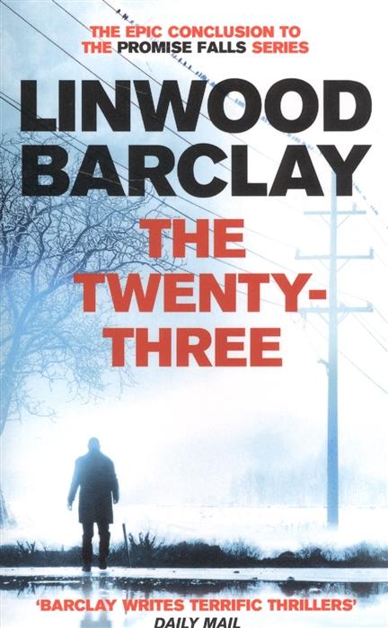 Barclay L. Twenty-Three barclay l twenty three
