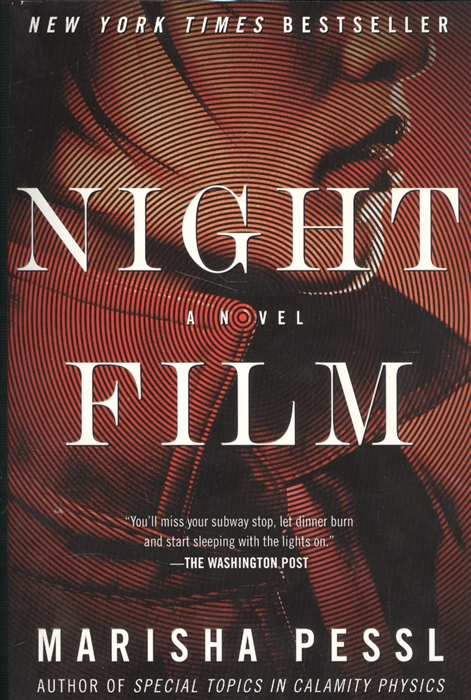 Night Film A Novel