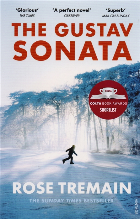 Фото - Tremain R. The Gustav Sonata gustav klimt the complete paintings