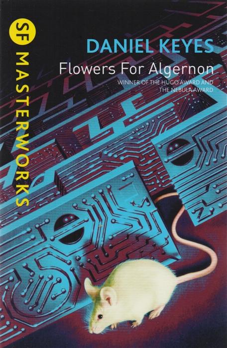 Keyes D. Flowers For Algernon keyes ball switch sensor