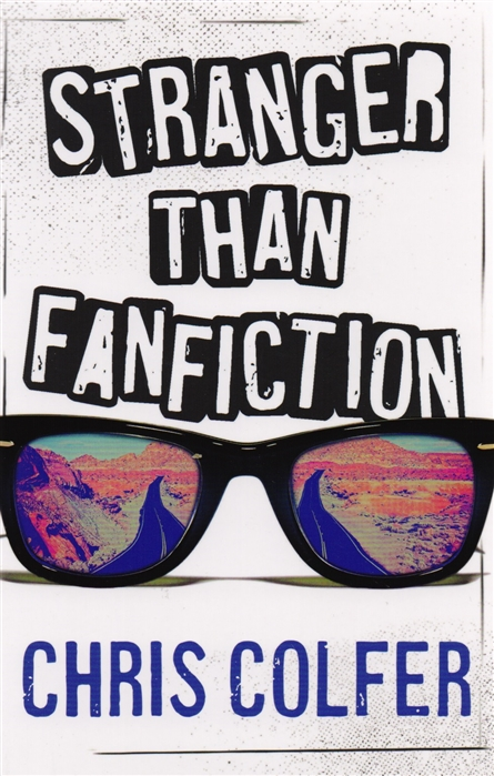 Stranger Than Fanfiction.