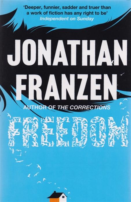 Franzen J. Freedom