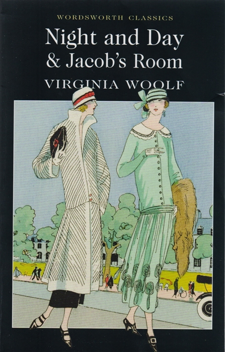 Woolf V. Night and Day Jacob s Room woolf v night and day isbn 9785521057955