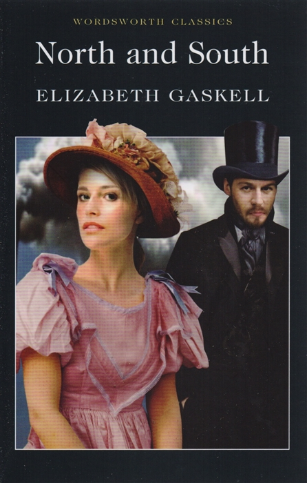 Gaskell E. North and South gaskell e novels i