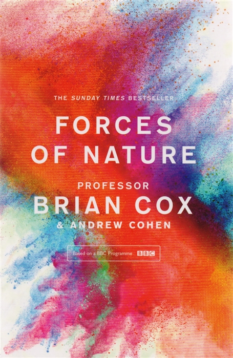Cox B., Cohen A. Forces of Nature c cohen tannoudji b diu f lalo