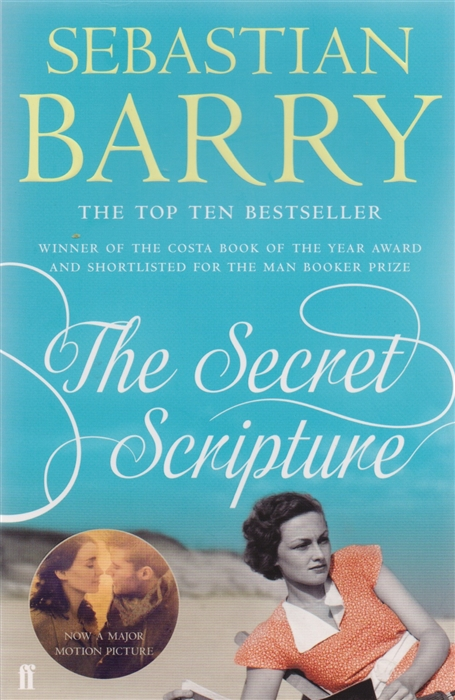 Barry S. The Secret Scripture