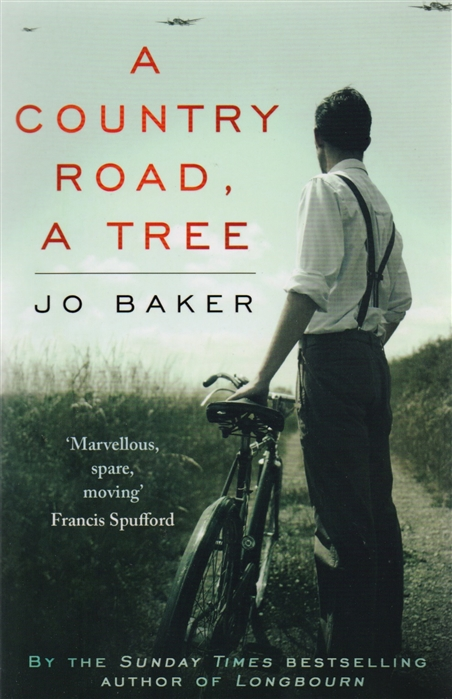 Baker J. A Country Road A Tree