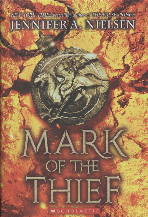 Nielsen J. Mark of the Thief the art of thief