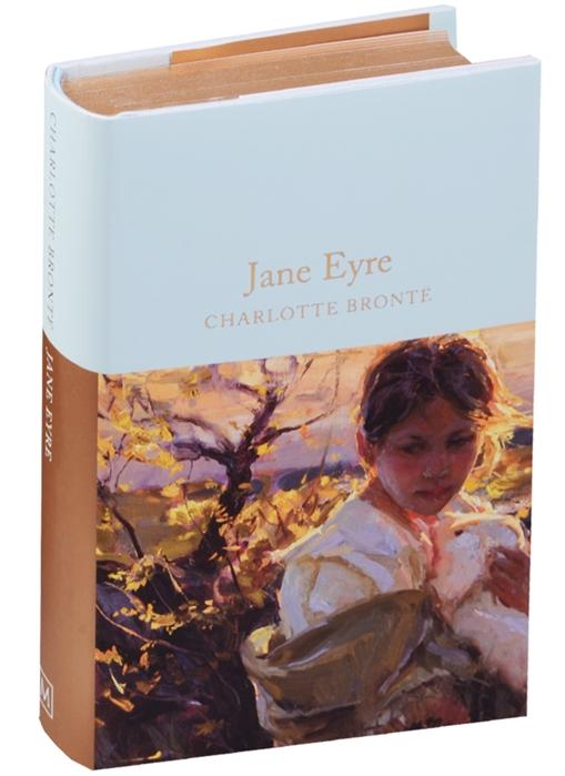 Bronte C. Jane Eyre
