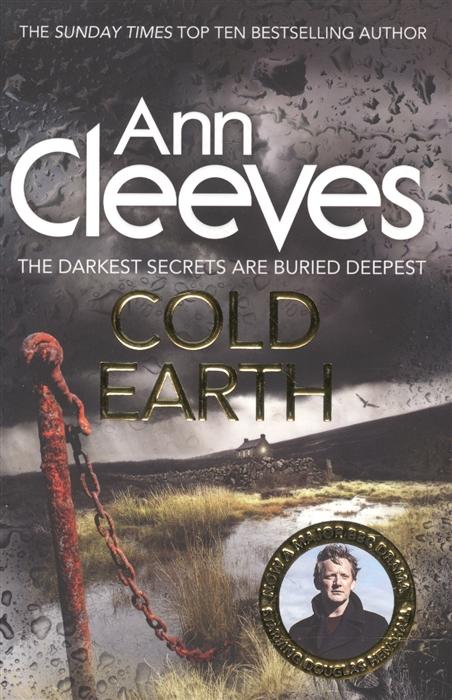 Cleeves A. Cold Earth cleeves a cold earth isbn 9781447278221