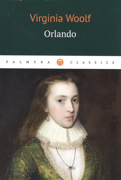 Woolf V. Orlando woolf v the waves