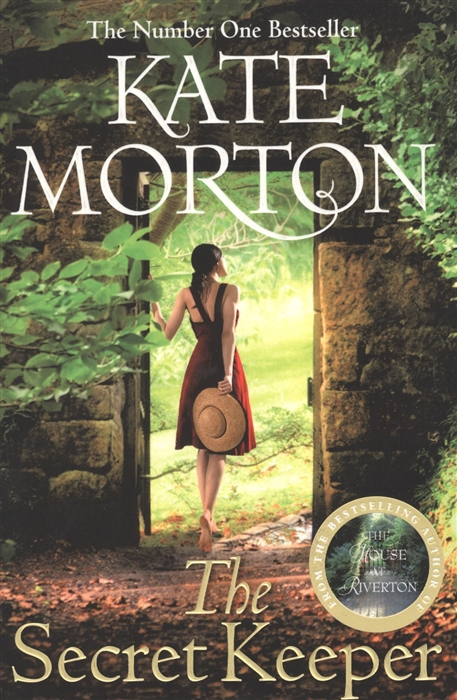 Morton K. The Secret Keeper mark morton mark morton anesthetic