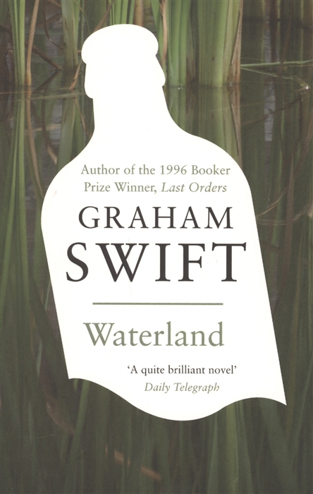 Swift G. Waterland