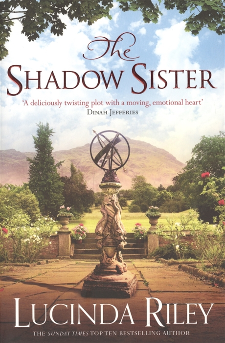 Riley L. The Shadow Sister