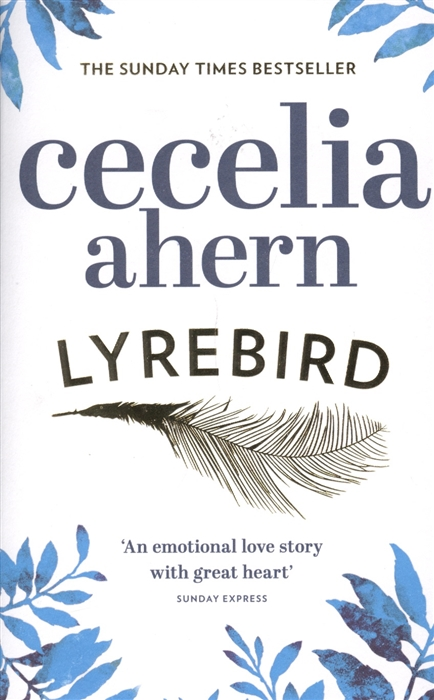 Ahern C. Lyrebird ahern c a place called here