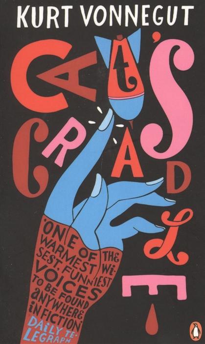 Vonnegut K. Cat s Cradle vonnegut k slaughterhouse 5