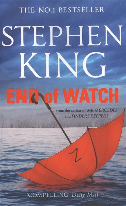 Фото - King S. End of Watch sanda men s sports watch men s quartz digital watch waterproof led analog clock s shock military watch relogio masculino