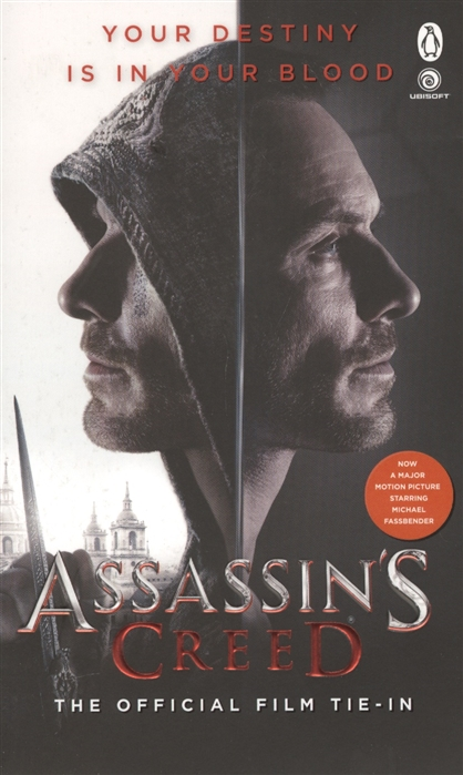 Golden C. Assassin s Creed боуден о assassin s creed единство