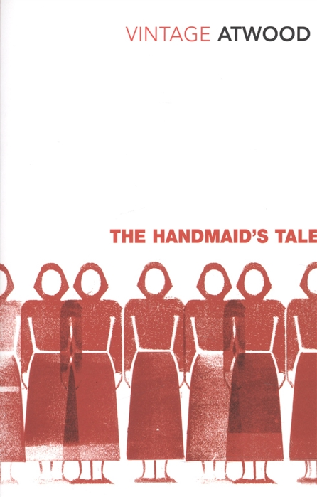 Atwood M. The Handmaid s Tale цена
