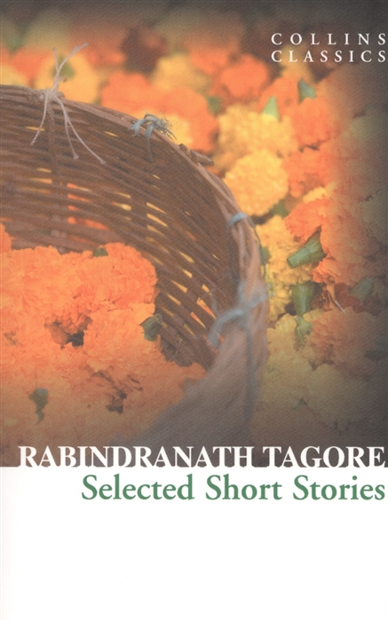 Tagore R. Selected Short Stories
