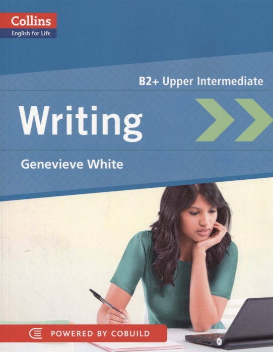 Writing Genevieve White B2 Upper Intermediate