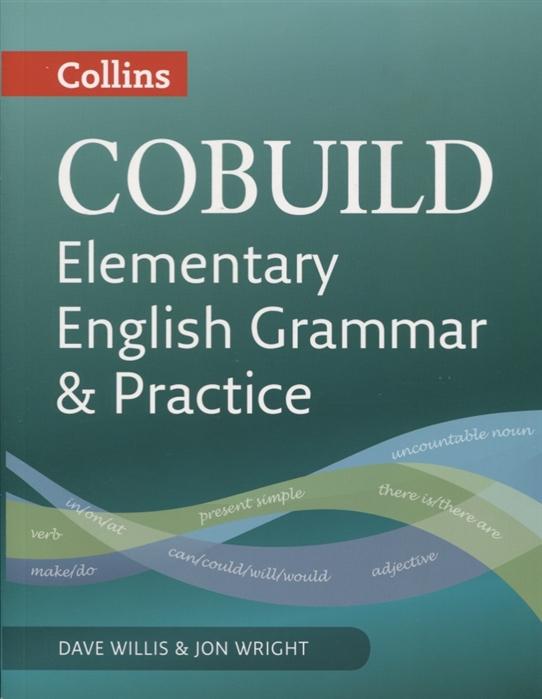 COBUILD Elementary English Grammar Practice A1-A2 alevizos kathryn gold experience a2 grammar