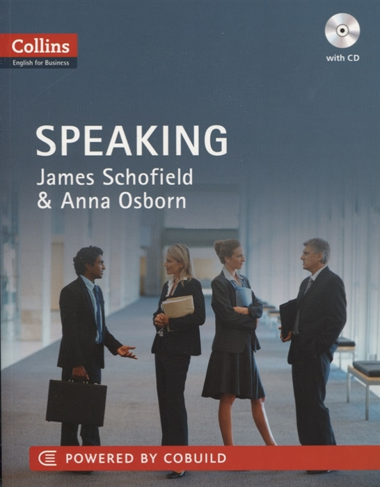 Business Speaking B1-C2 CD
