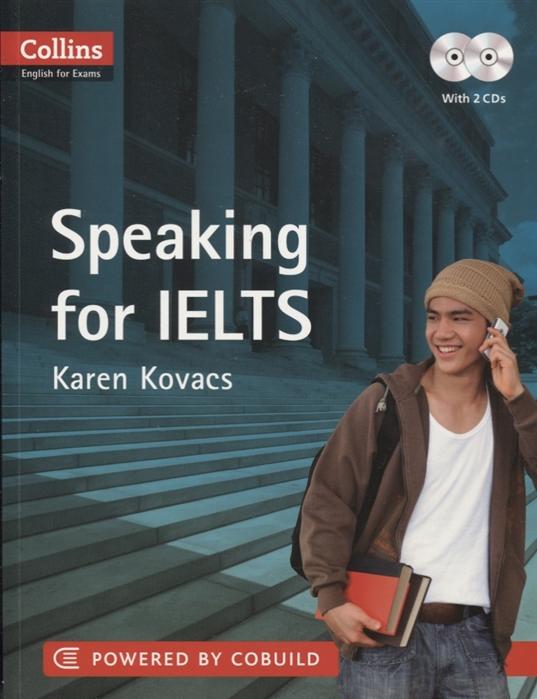 Speaking for IELTS 2 CD