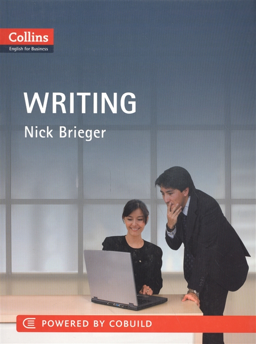 Brieger N. Business Writing B1-C2