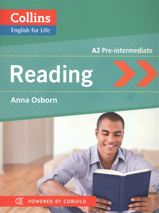 Osborn A. Reading A2 Pre-Intermediate