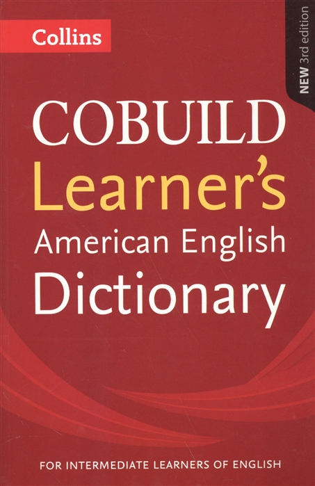 COBUILD Learner s American English Dictionary american pocket medical dictionary