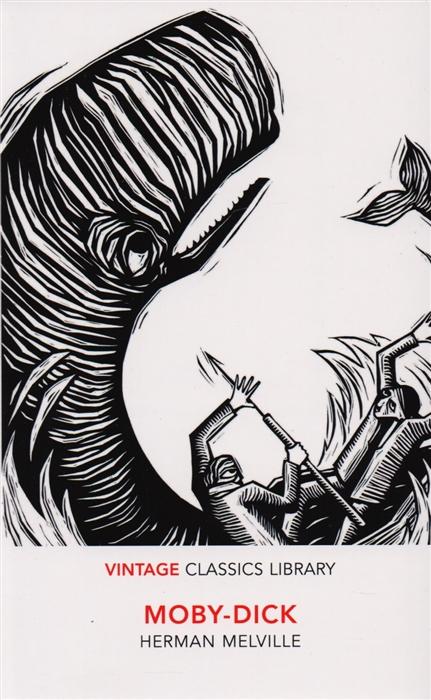 Melville H. Moby Dick недорого