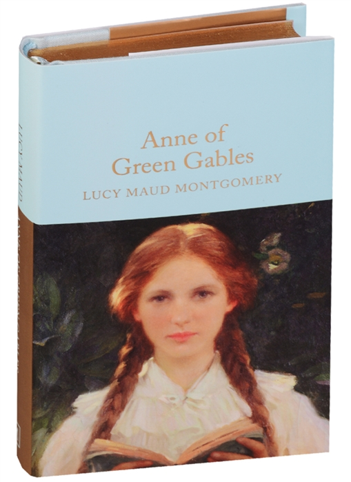 лучшая цена Montgomery L.M. Anne of Green Gables