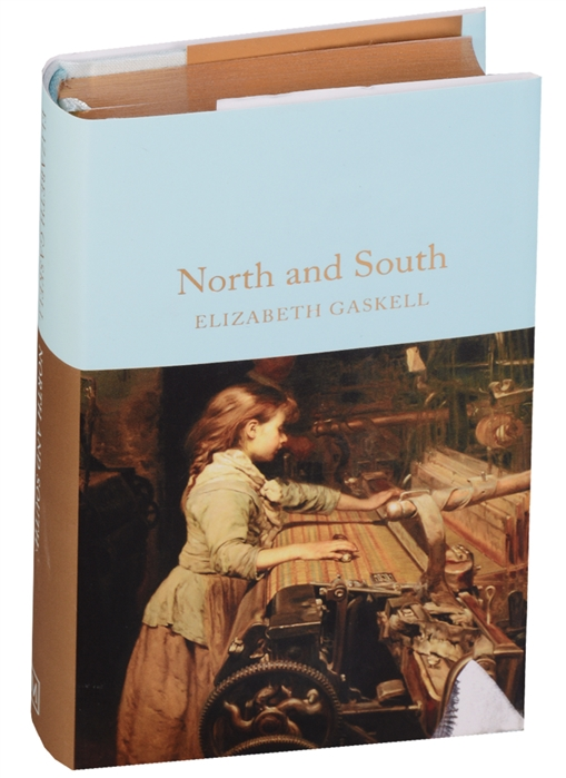 Gaskell E. North and South gaskell e mary barton