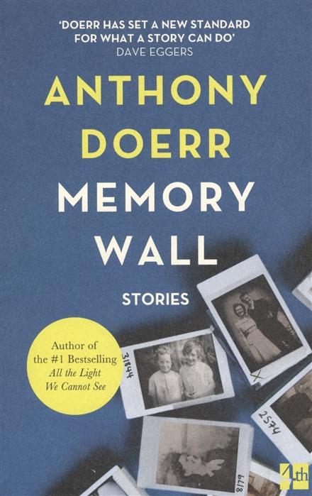 Doerr A. Memory Wall memory wall