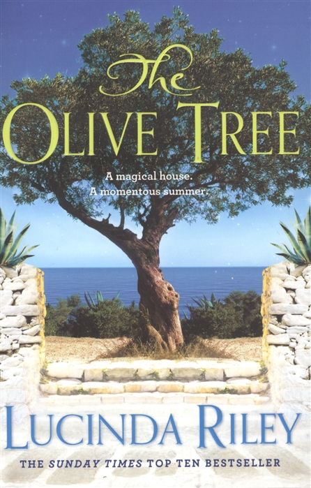 Riley L. The Olive Tree