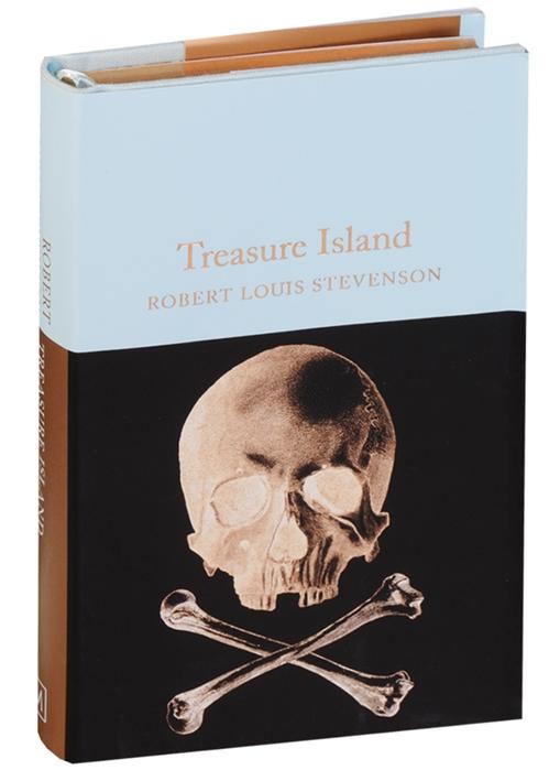 Stevenson R. L. Treasure Island stevenson r treasure island роман на английском языке
