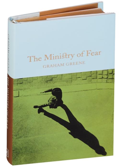 лучшая цена Greene G. The Ministry of Fear