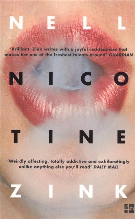 Zink N. Nicotine zink n nicotine