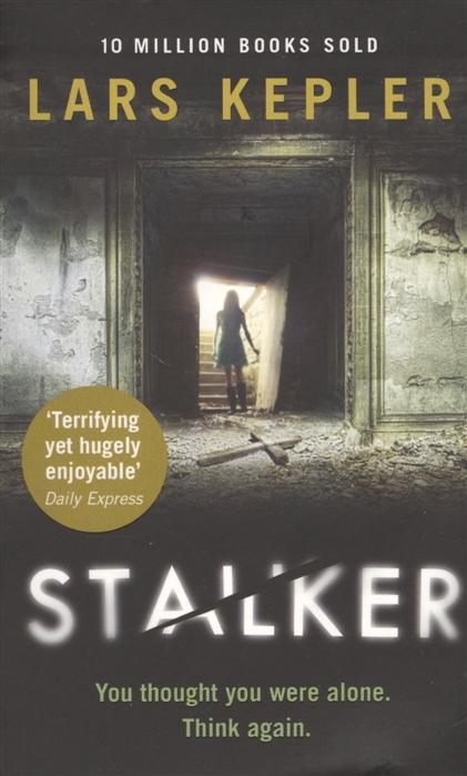 Kepler L. Stalker