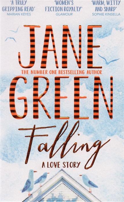 Green J. Falling