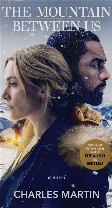 The Mountain Between Us Movie Tie-In